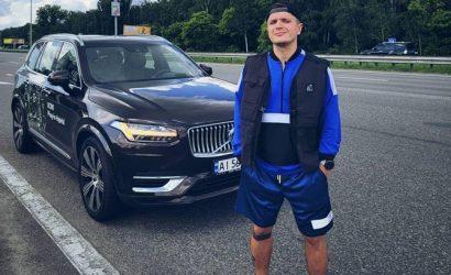 Анатолий Анатолич об отпуске с Еленой Зеленской: Дорожные приключения, было клево