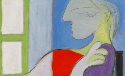 Портрет музы Пикассо продали за 103 миллиона долларов