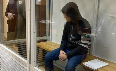 Смертельное ДТП в Харькове: родителей подозреваемого в ДТП в Харькове могут привлечь к ответственности