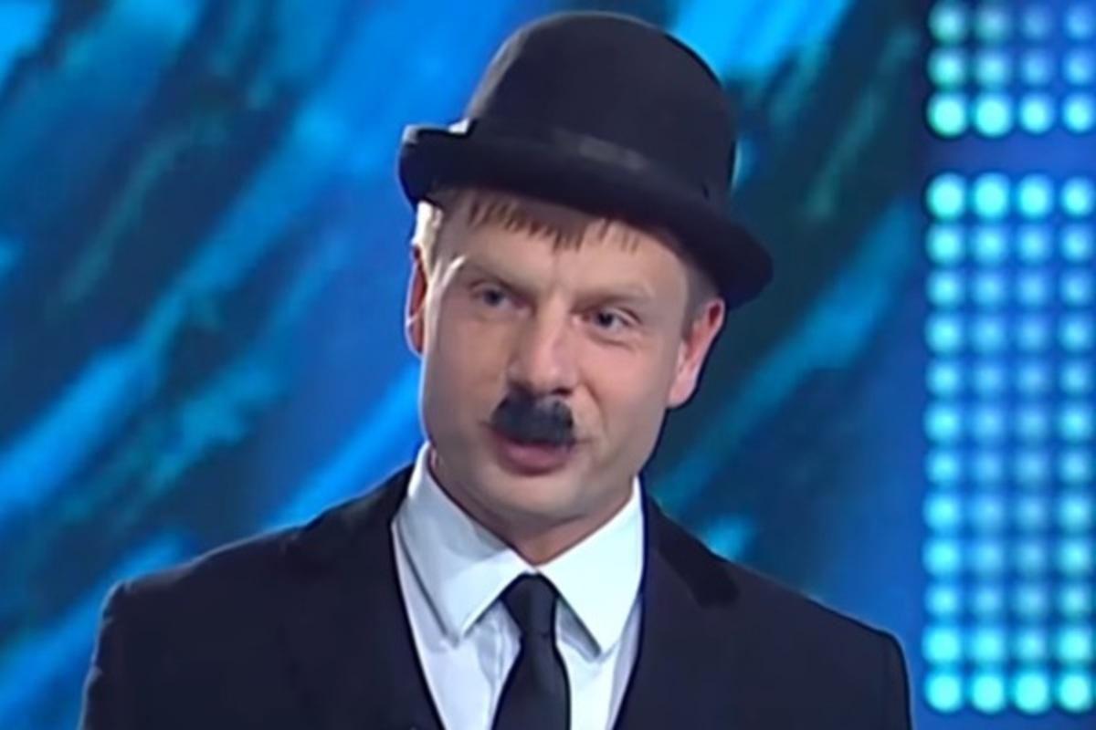 Гончаренко призвал «слуг народа» не играть в ролевые игры