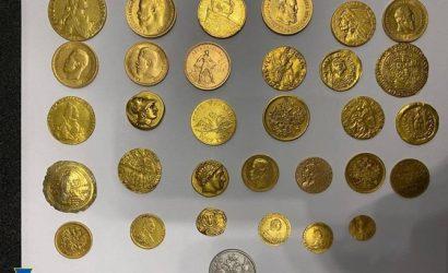 СБУ наконец-то нашла действительно ценный золотой клад