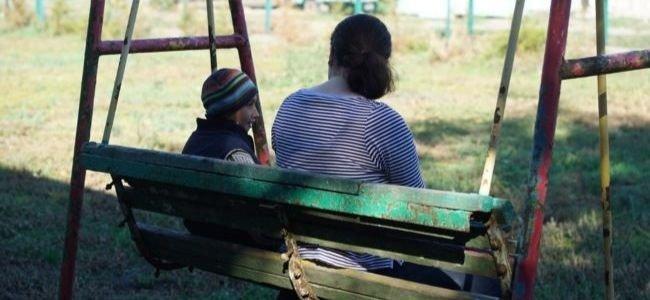 Дети страдают больше всего: Как бывший капеллан спасает гражданских на Донбассе
