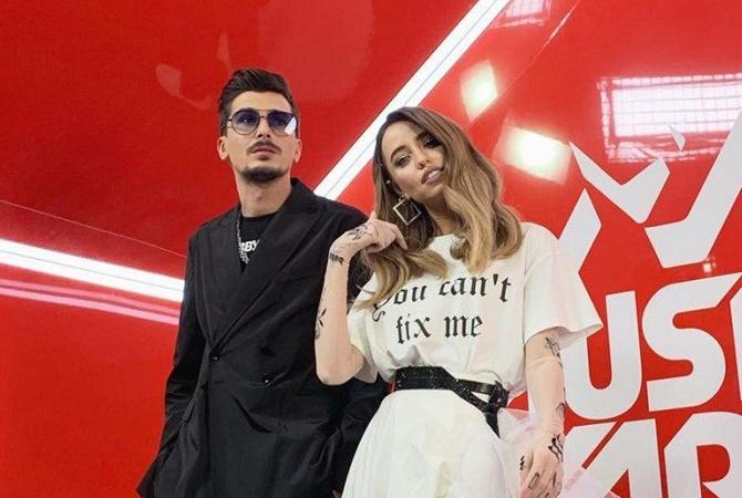 Кто получил премию «M1 Music Awards 2019»
