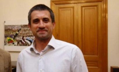 ФСБ России опубликовала подробности задержания украинского консула: Искал базы данных на граждан РФ
