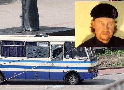 Луцкий террорист, который находится в СИЗО, объявил голодовку