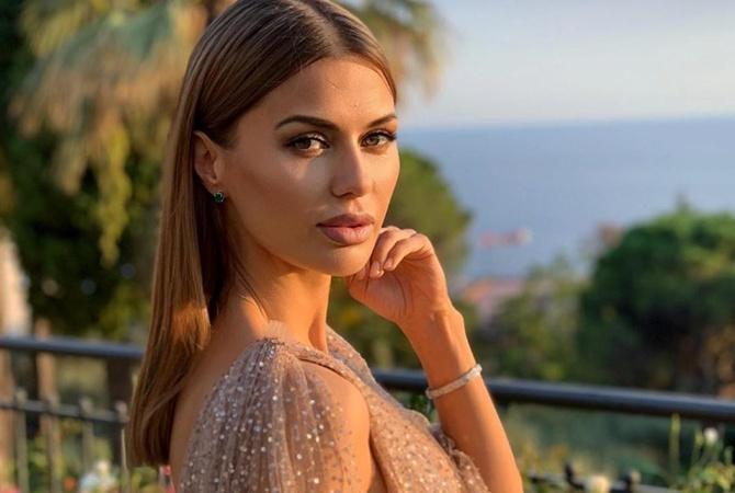 """Экс-звезда """"Дома-2"""" выберет самую красивую девушку на """"Мисс Украина-Вселенная 2019"""""""