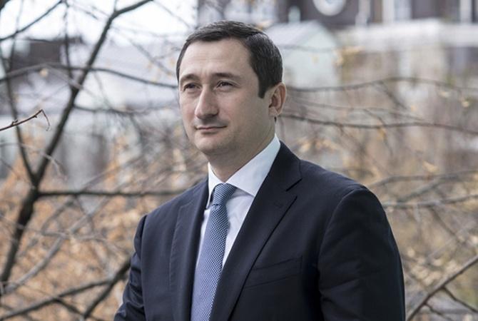 Киевскую область возглавил Алексей Чернышов – ценитель часов и картин