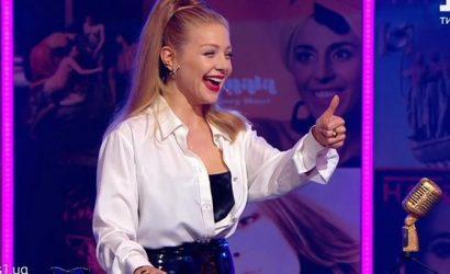 Полякова выдала новую шутку, предложив Кароль снимать отдельное шоу об их скандале