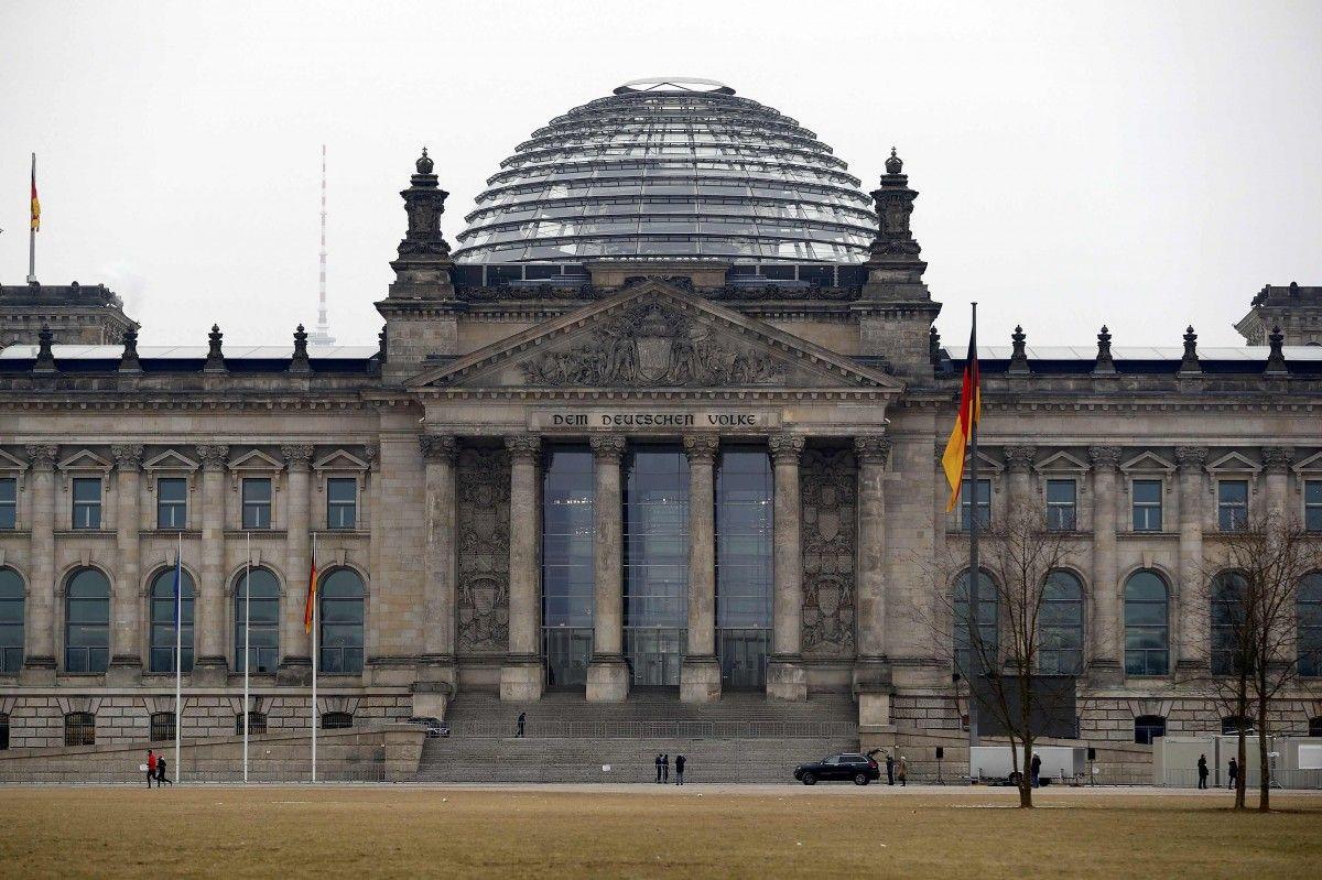 В Бундестаге потребовали отменить санкции против России