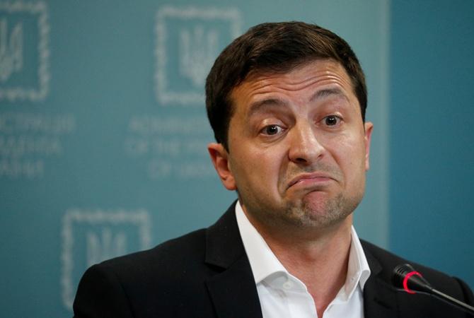 «Хорошо, а пресс-конференция когда?»: журналисты шутят над пресс-марафоном Зеленского
