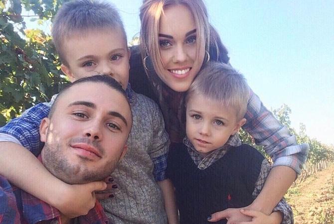 Alyosha рассказала о проблемах со здоровьем сыновей
