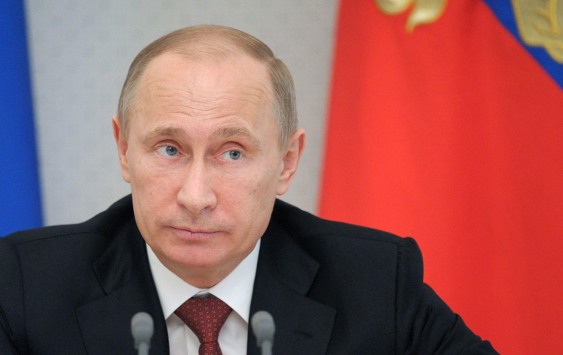 Путин: Россия создаст комплексы, способные преодолеть любую систему ПРО
