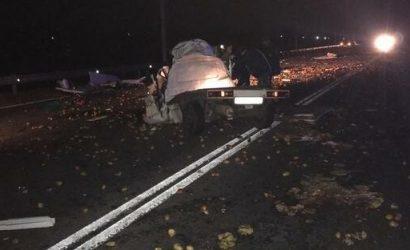 Двое погибших и пострадавшие: В России попал в ДТП автобус из «ДНР» (Фото)