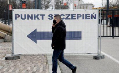 Украинки в Польше: Нелегальным заробитчанам прививок не видать