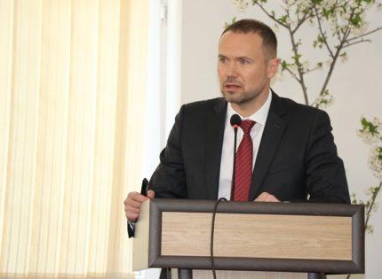 КСУ отказался открывать производство по делу о назначении Шкарлета министром