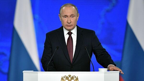 Путин о Януковиче: Практика организации госпереворотов и политических убийств — это слишком