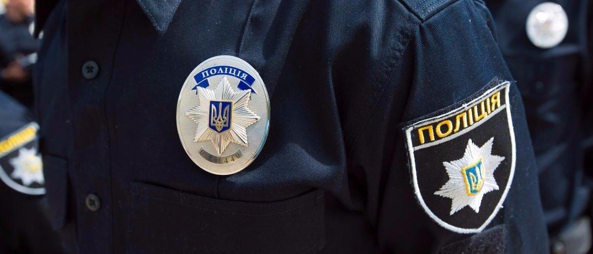 На Луганщине девочку-подростка искала полиция, пока она выпивала в компании со знакомым