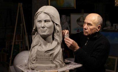 Друзья о «короле мрамора» Николае Шматько: Он мог жить в роскоши, но умер в нищете