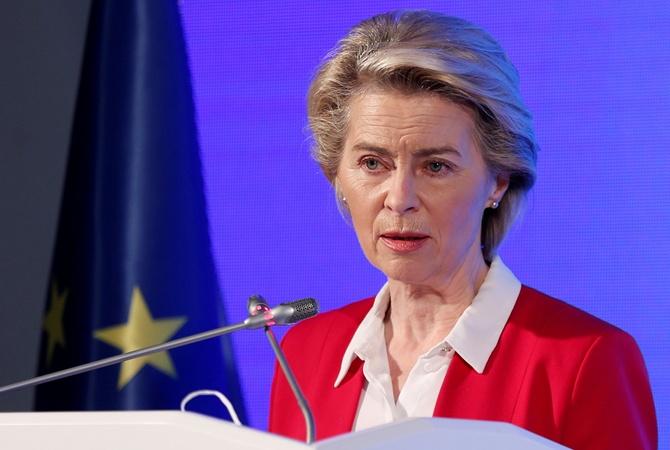 В ЕС объявили о 100 миллионах вакцинированных от коронавируса