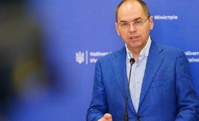 Плюс 3 833 за сутки: В Украине очередной антирекорд по заболевшим коронавирусом