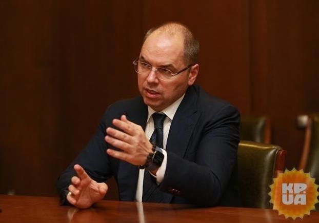Комитет Рады не нашел голосов за отставку Степанова: все решится под куполом