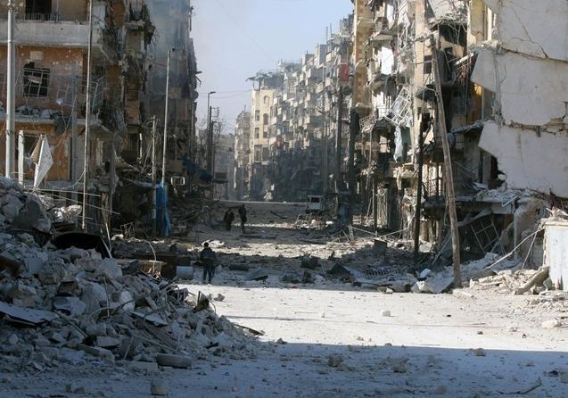 В Сирии в результате российского авиаудара уничтожены 200 боевиков