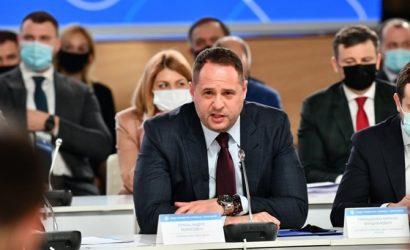 В Офисе президента заговорили о пересмотре дел против ветеранов и активистов