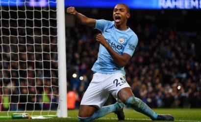 Экс-игрока «Шахтера» избрали новым капитаном «Манчестер Сити»