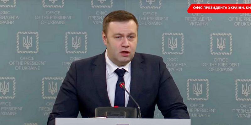 Оржель: прямых поставок газа из России не будет