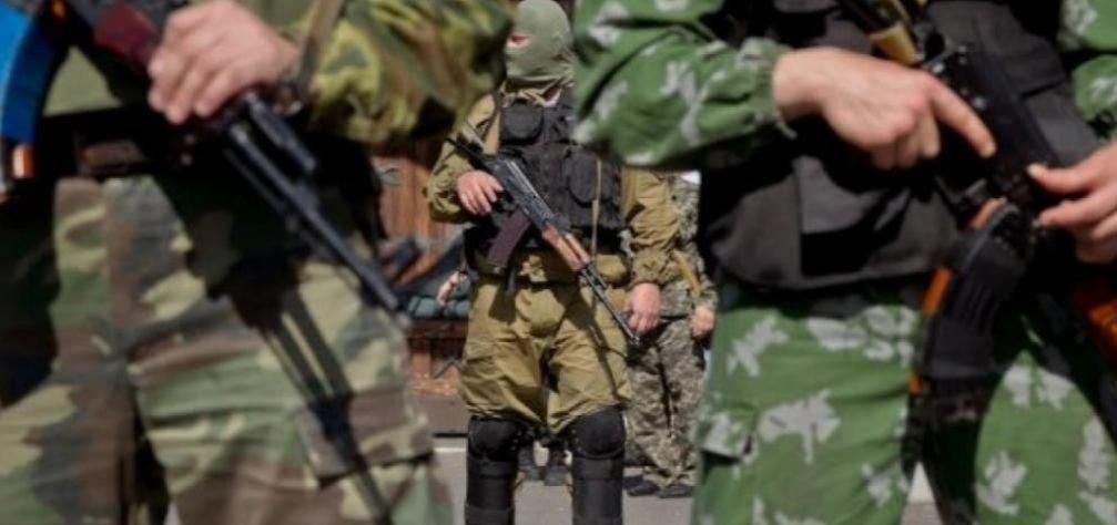 В Славянске сообщили о подозрении 35 участникам НВФ, еще 250 – в розыске