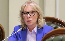 С начала года число незаконно удерживаемых на неподконтрольном Донбассе украинцев возросло, – омбудсмен