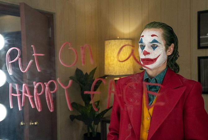 Как изменился образ Джокера в кино за 53 года