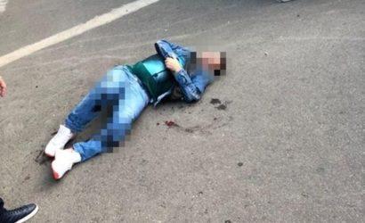 В Одессе произошла перестрелка в ресторане: есть раненые
