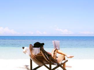 Как сэкономить деньги на отпуск