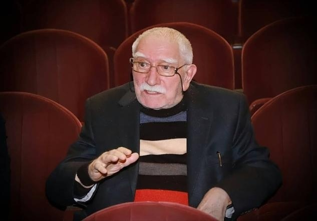 У Армена Джигарханяна прокомментировали госпитализацию актера