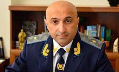 В Генпрокуратуре с рассказали об уголовных делах в связи с войной на Донбассе