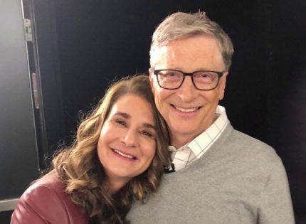 Билла Гейтса обвинили в изменах жене с сотрудницей Microsoft