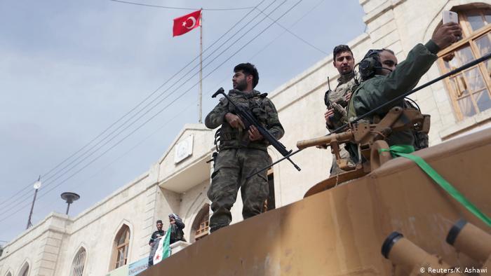 Совбез ООН созывает закрытое заседание по Сирии