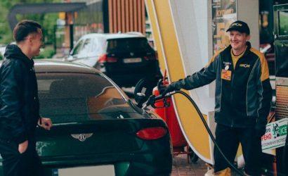 Исследование: Рецептура топлива на заправках «БРСМ-нафта» постоянно меняется, также в нем присутствуют неизвестные безакцизные компоненты
