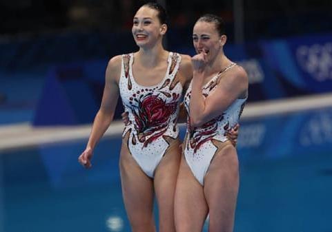 Организаторы Олимпиады принесли извинения украинкам за то, что назвали их россиянками