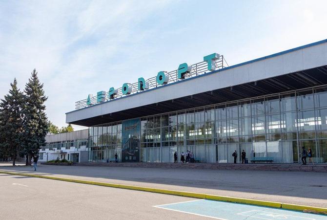 Зеленский подтвердил, что деньги на «взлетку» аэропорта в Днепре будут предусмотрены в Госбюджете-2020