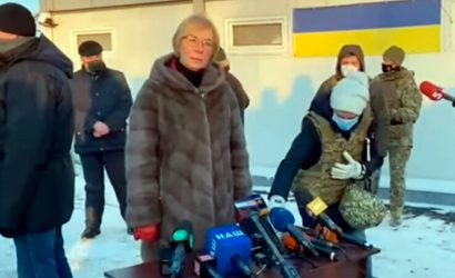 Через Ростов и Минск: Денисова рассказала о передаче Украине 9-ти пленников из «Л-ДНР»