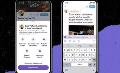 В Twitter хотят ввести платные функции
