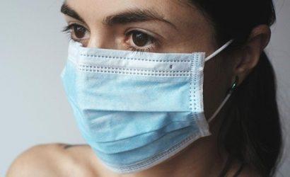 В Украине снова больше 6 тысяч случаев коронавируса