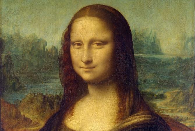 """Легендарная """"Мона Лиза"""" больше никогда не покинет Лувр"""