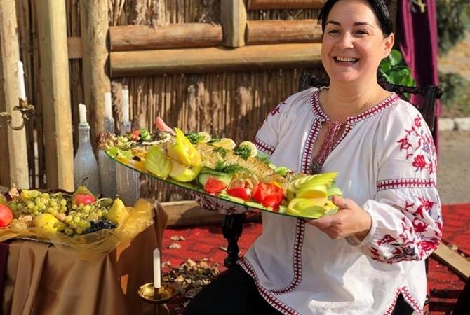 Варенье из сала и бадзьоня: на Подолье туристов заманивают едой