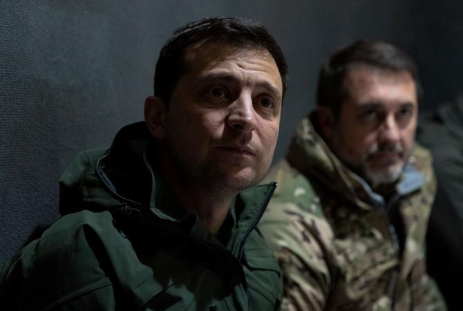 Сенцов, Ярош и другие обсуждают Зеленского, который заявил, что он «не лох какой-то»