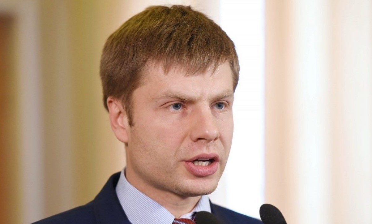 Гончаренко: история Яременко уже вошла в анналы
