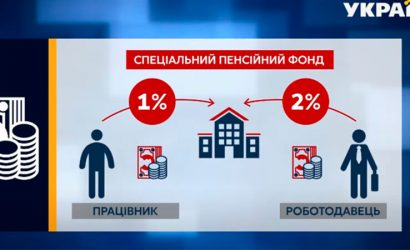 Законопроект уже в Раде: К накопительной пенсионной системе есть вопросы (Видео)