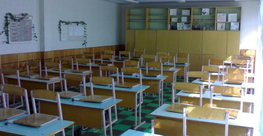 Сядут за парты не все: В Краматорске решили, как будут обучаться дети после каникул